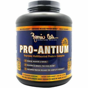 Ronnie Coleman Pro-Antium, Strawberry Shortcake, 5 LB