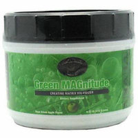 Controlled Labs Green Magnitude, Sour Green Apple Flavor, 0.92 LB