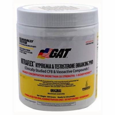 GAT Gat Nitraflex, Pineapple, , 300 GM