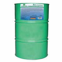 RENEWABLE LUBRICANTS 87416 Cutting Oil,Drum,Yellow,55 gal. G2223658