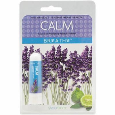 Sparoom Breathe Calm Fragrant Therapy Inhaler