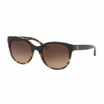 TORY BURCH Sunglasses TY7095A 160113 Black/Tortoise 54MM