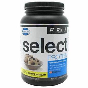 PES Cookies 'n Cream Protein, 27 CT