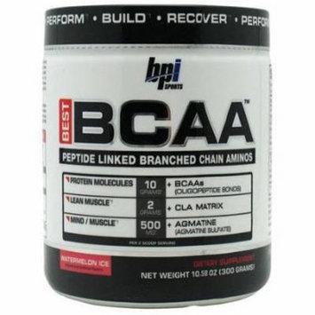 BPI Best BCAA, Watermelon Ice, 30 CT