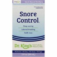 King Bio Snore Control, 2 OZ