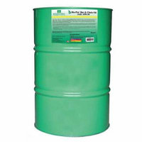 RENEWABLE LUBRICANTS 80606 Lubricant,Drum,Yellow,55 gal. G2224315