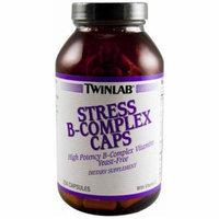 Twinlab Stress B Complex, 250 CT
