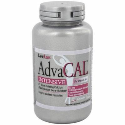 Lane Labs Advacal Intensive Calcium, 150 CT