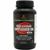 Genceutic Naturals Ultra Linoleic Safflower Oil Softgel Capsules, 224 CT