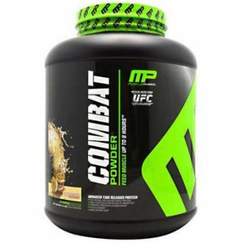 Muscle Pharm Combat Powder, Cookies 'N' Cream, 4 LB