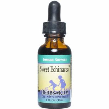 Herbs For Kids Sweet Echinacea, 1 FL OZ
