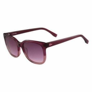LACOSTE Sunglasses L815S 526 Cyclamen 55MM