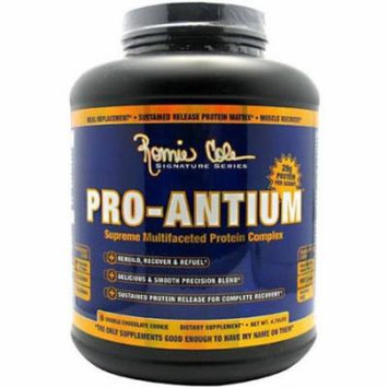 Ronnie Coleman Pro-Antium, Double Chocolate Cookie, 5 LB