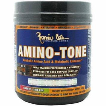 Ronnie Coleman Amino-Tone, Cherry Limeade, 30 SRV