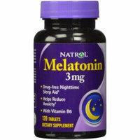 Natrol Melatonin Tablets, 120 CT