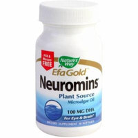 Nature's Way Neuromins DHA Softgels, 60 CT