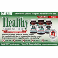 Natren Healthy Start Kit Dairy Free, 30 CT