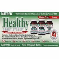 Natren Healthy Start Kit Dairy Free, 30 CT