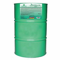 RENEWABLE LUBRICANTS 81076 Hydraulic Oil,Drum,Yellow,55 gal. G2224157