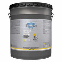 SPRAYON S21055000 Food Grade Silicone Lubricant,55 gal. G4018625