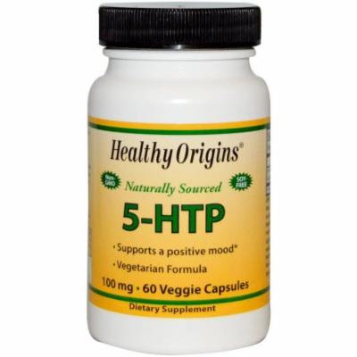 Healthy Origins 5-Hydroxytryptophan Multi Vitamins Capsules, 60 CT