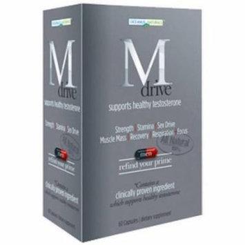 Dreambrands MDrive, Vegi Capsules, 60 CT