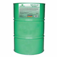 RENEWABLE LUBRICANTS 81046 Hydraulic Oil,Drum,Yellow,55 gal. G2224209
