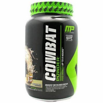 Muscle Pharm Combat Powder, Cookies and Cream, 2 LB