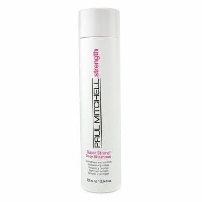 Paul Mitchell - Super Strong Daily Shampoo (Strengtherns and Protects) - 300ml/10.14oz