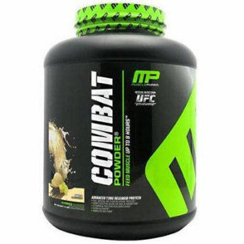 Muscle Pharm Combat Powder, Vanilla, 4 LB