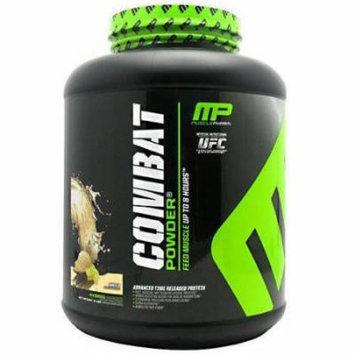 Muscle Pharm Combat Powder, Vanilla, 4 LB