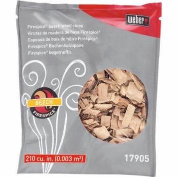 Weber 3Lb Bag Beech Wood Chips