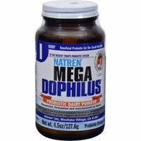Natren Megadophilus-Dairy, 4.5 OZ