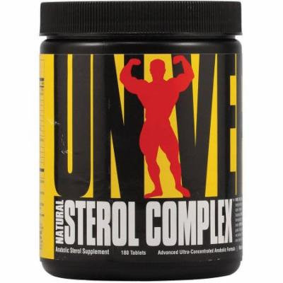 Universal Nutrition Natural Sterol Complex Tablets, 180 CT