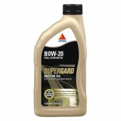 CITGO 620859001001 Engine Oil,Amber,Drum,Synthetic Base G3369226