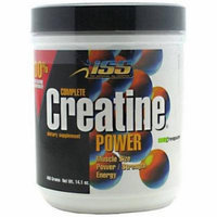 ISS Complete Creatine Power, 14.1 OZ