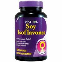 Natrol Soy Isoflavone 100 mg, 120 CT