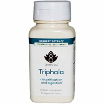 Savesta Triphala Tablets, 60 CT