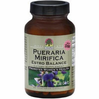 Nature's Answer Pueraria Mirifica Vegetarian Capsules, 60 CT
