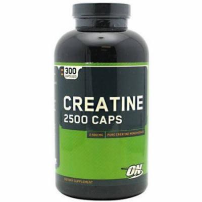 Optimum Nutrition Creatine 2500, 300 CT