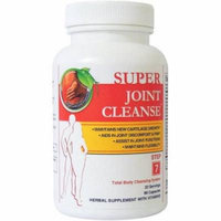 Health Plus Joint Cleanse Capsules, 90 CT