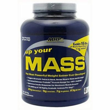 MHP Up Your Mass, Cookies 'N Cream, 5 LB
