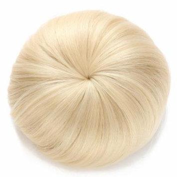 Onedor Synthetic Hair Bun Extension Donut Chignon Hairpiece Wig