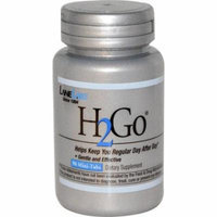 Lane Labs H2Go Tablets, 90 CT