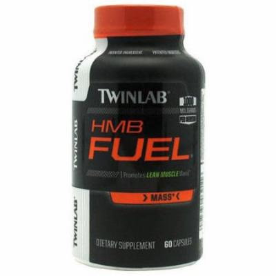 Twinlab HMB Fuel, 60 CT