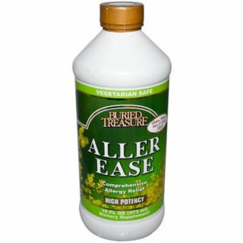 Buried Treasure Aller-Ease Liquid, 16 OZ