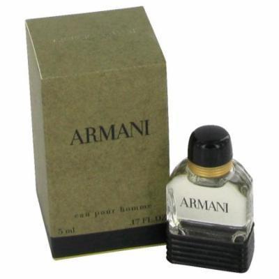 (Price/each)Giorgio Armani 0.24 oz Mini EDT For Men