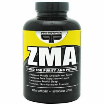 Primaforce ZMA, 180 CT