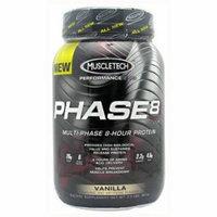 MuscleTech Phase 8, Vanilla, 2 LB