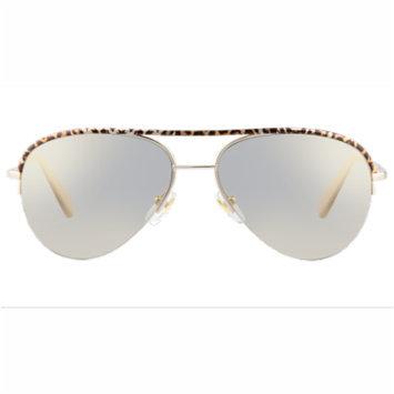 Diane Von Furstenberg DVF101S 717 Sunglasses